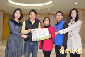 國民黨議員質疑鄭文燦 社會住宅政策跳票