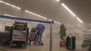 布魯塞爾地鐵爆炸案  我國1外館人員受輕傷