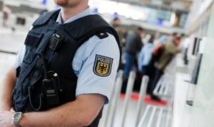 歐洲恐攻! 強大警力進駐德國最大機場