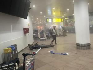 美專家:解決機場安檢漏洞為當務之急