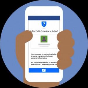 臉書上有自己的分身?新功能將幫你揪出這些人