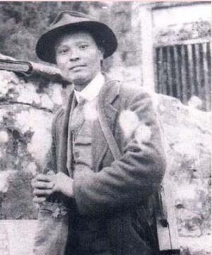 勿忘陳澄波逝世69週年!228後前往和談卻遭槍斃