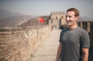 臉書進中國的可能條件:讓政府滲透、隔離海外網友