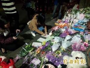 台北女童斷頭案 多家外媒關注