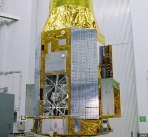 怪事?  日本衛星失蹤後又聯絡地球