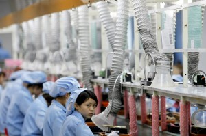 人口增長與工業發展 研究:亞洲將面臨缺水危機