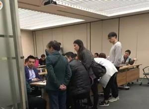 葉問3票房造假延燒 中國理財平台爆發擠兌