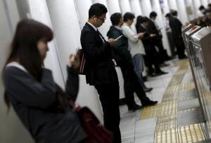 日本工作好血汗  過勞死年輕化