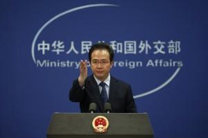 外媒追問「巴拿馬文件」風波  中國外交部:捕風捉影