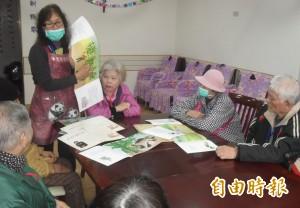 台東日照中心今年起提供服務