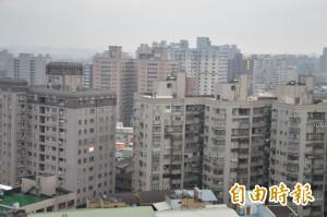 新政府社會宅 建商:獨居老人小宅最急迫