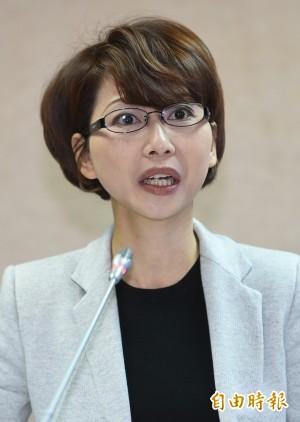 首波新內閣公布 陳亭妃:非常穩健的牌