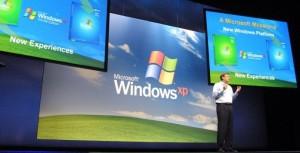 Windows XP不死! 穩居全球第三大作業系統
