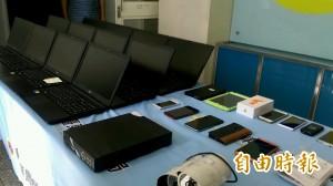 8台灣人肯亞涉案判無罪 卻被遣送中國