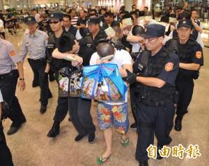菲律賓也曾把台人遣送中國 經奔走交涉5月才返台