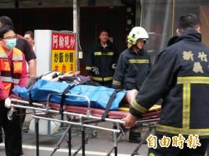 70歲通緝犯跳樓逃逸摔斷腿 進監獄前先進醫院
