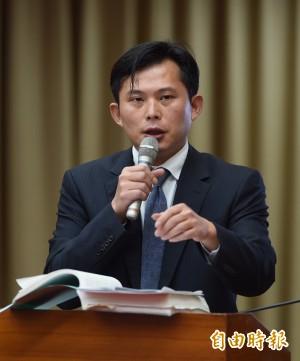 台嫌遭逮去年早報導 黃國昌:馬政府消息比外媒差?