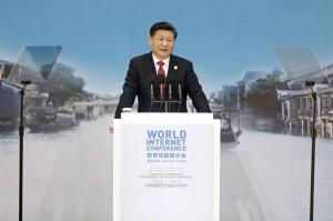 全面監控?中國25家企業將協助政府落實《反恐法》