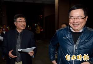 罷免門檻擬下修 蔡正元:拿黃國昌、林昶佐實驗