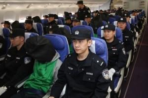 肯亞事件 《環時》嗆小英:別用「台灣人不高興」要挾中國