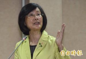 肯亞事件   社民黨:羅瑩雪應自行辭職