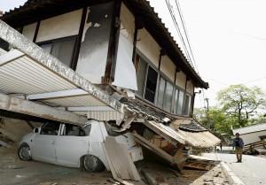 日本雅虎辦募款助熊本災民 台灣網友齊聲喊捐