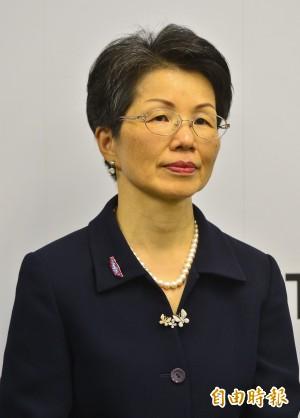新任陸委會主委張小月 曾創外交部多項「第一」
