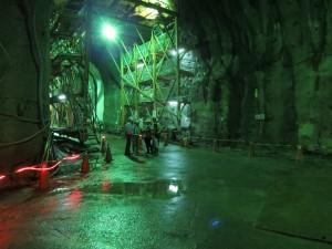 曾文水庫風華再現 艱鉅隧道工程吸引菁英參訪