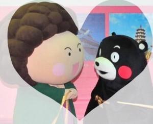 朋友有難!花媽捐1個月薪水 「要陪熊本渡過難關」