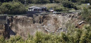 都是「直下型」!熊本7.3強震類似南台地震