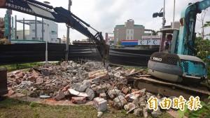 蔣介石銅像拆除   佳里公所:與政治無關