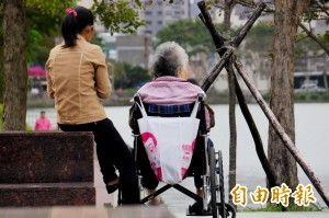 高齡又少子   45年後台灣人口將少547萬