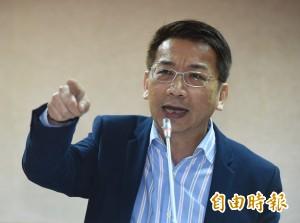 法務部發新聞稿痛批立委 徐永明反嗆羅瑩雪