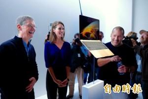 蘋果全球開發者大會  6月13日上場