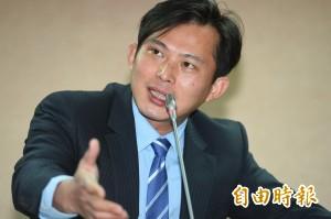 「你可以到現場抓人」! 黃國昌爆法務部要中國抓台商