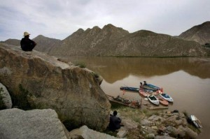 中國河川是太平間?撈屍人1年可撈超過200具遺體