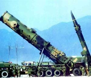 美媒:中國試射東風41 至少攜帶2彈頭