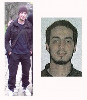 媒體爆料:自殺炸彈客 曾在布魯塞爾機場工作5年