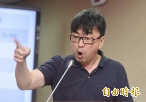臉書罵蔡正元「不要臉的髒東西」 段宜康判賠2萬元