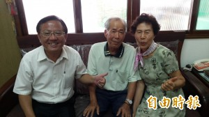 台南麻豆「慈暉媽媽」謝林清雲 一家7人是老師