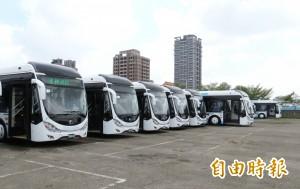 高市要租BRT? 中市府樂觀其成