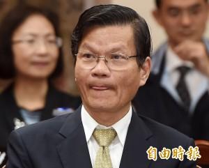 翁啟惠涉浩鼎案 同鄉力挺「沒有違反法律的故意」