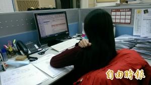 求職網:苦命勞工37%吃不好、66%睡不好