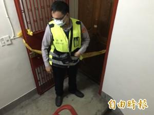 世新女大生陳屍租屋處 疑喝農藥尋短