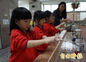 台南腸病毒疫情升溫 衛生局籲民眾嚴加防範