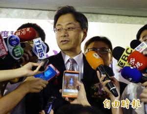 台灣任期最短閣揆 張善政512率官員總辭