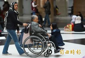 60萬名移工史上新高  宛如「台灣隱形人口」
