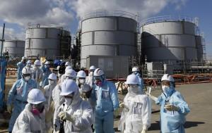 日本311核汙水 隨洋流循環抵故鄉