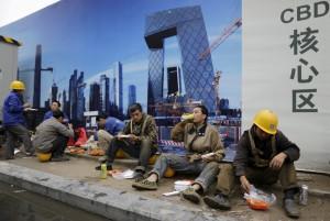 中國藍領月薪突破22K   超越台灣基本工資