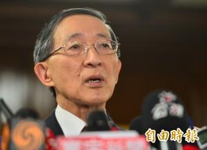 外交部證實 WHA邀請函提及「一個中國原則」